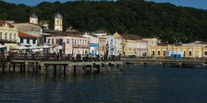5 bons motivos para conhecer Joinville